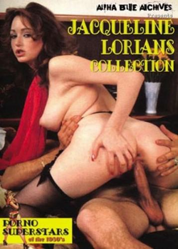 Description Jacqueline Lorians Collection