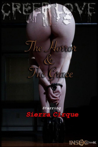 The Horror and The Grace ( Jul 21, 2017)