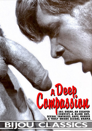 A Deep Compassion For Bareback (1972) — David Allen, Duane Furgeson, Jim Cassidy