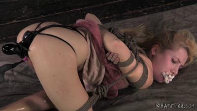 Odette Delacroix - BDSM, Humiliation, Torture HD-1280p