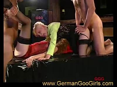 The Sperm Madonna 5