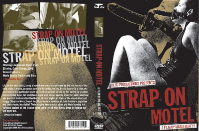 Strap-On Motel - Maria Beatty - (2008 Year)