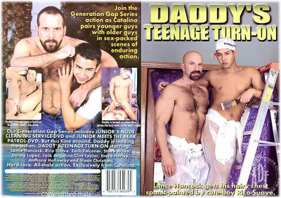 Daddys Teenage Turn On