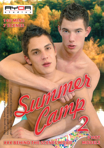 Description Summer Camp Vol. 2 - Mark Zebro, Billy Dexter, Chad Driver