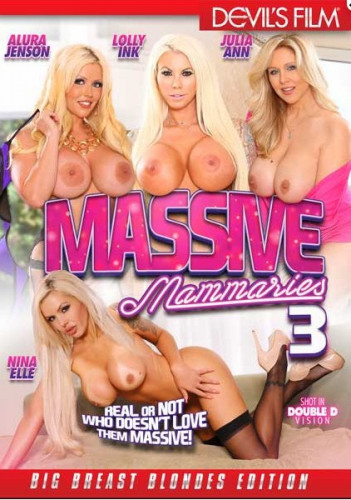 Massive Mammaries Part 3