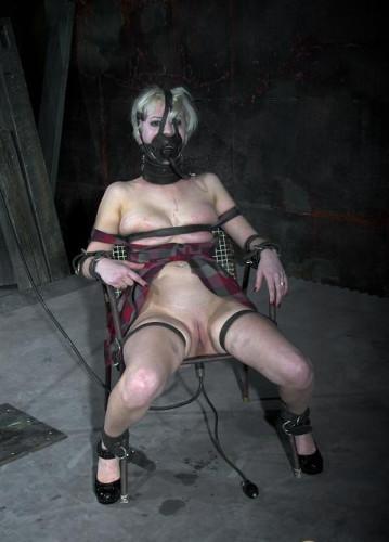 BDSM Pain Management