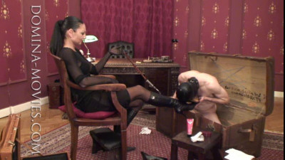 Domina Movies Super Nice Excellent Collection. Part 3.