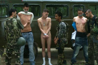 Bus Tour Part 2. Erected dicks (2012)