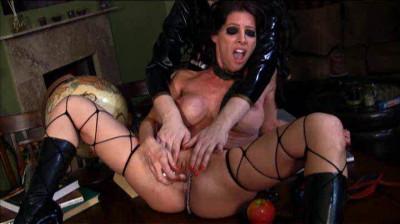 Anastasia Pierce - Disciplined