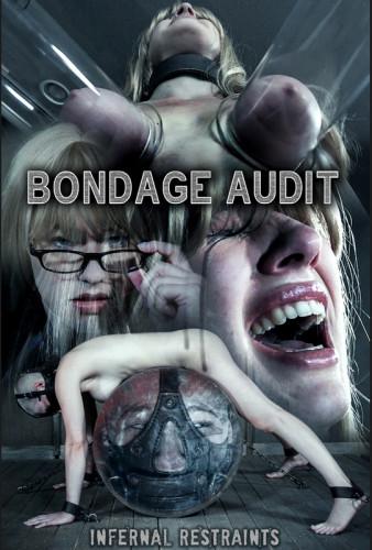 Description Bondage Audit - Riley Nixon