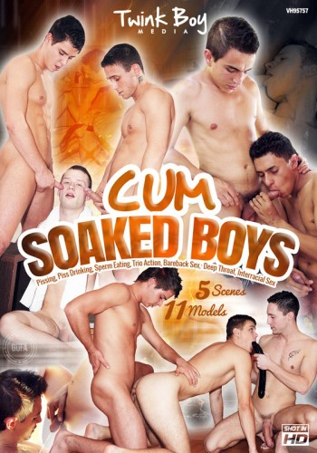 Cum Soaked Boys