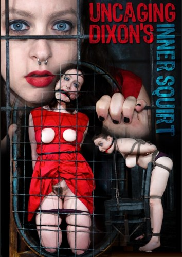 CruelBondage - Dixon Mason