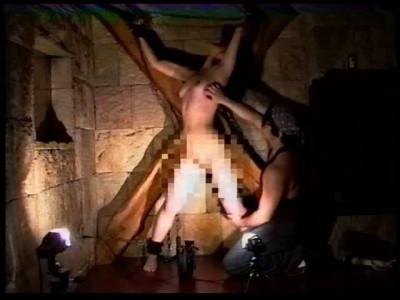 TickleJapan - Masami's Tickle Torture 2