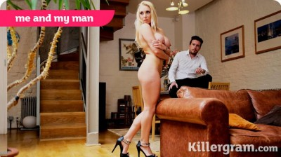 KillerG - Victoria Summers - Just Me and My Man
