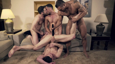 Raw Double Penetrations vol 7 Jam Packed part 2 FHD