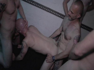 Aggressive -hung fuckers in anal collection