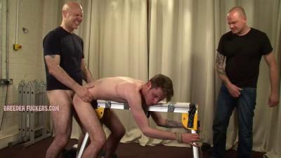 Breeder Fuckers — Craig Session 4