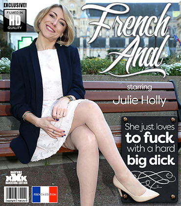 Julie Holly – Hardcore FullHD 1080p