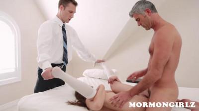 Mormon Girls Love Play Dirty Sex part 71