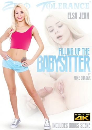 Filling Up The Babysitter (2017)
