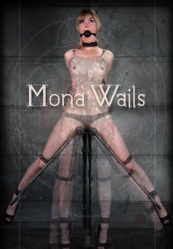 Mona Wails.