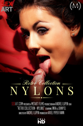 The Retro Collection — Nylons