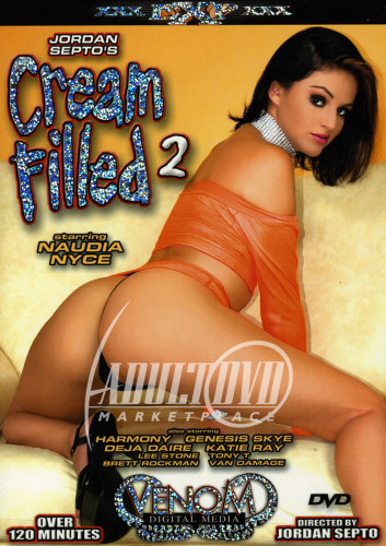 Description Cream filled vol2