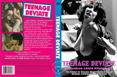 Young Deviate