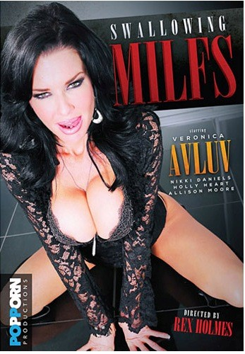 Swallowing MILFs (2015)