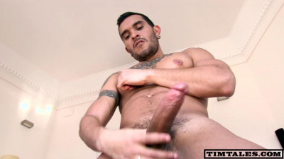 Description Lucio Saints Solo