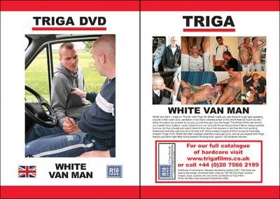 Triga White Van Man