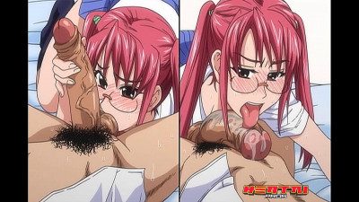 HentaiPros – Female Teacher Part 2