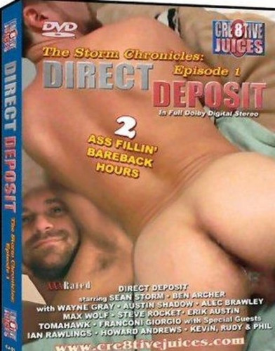 Storm Chronicles Episode 1 - Direct Deposit