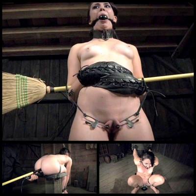 The Maid (17 Oct 2014) Infernal Restraints
