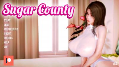 Sugar County Ver.0.2