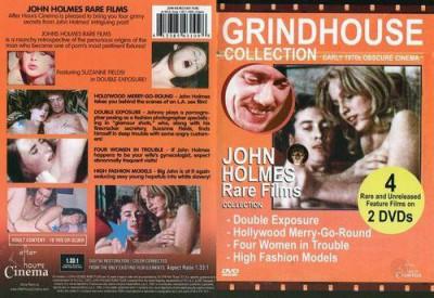 Hollywood Merry-Go-Round