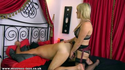 Mistress Tess - Romancing My gimp