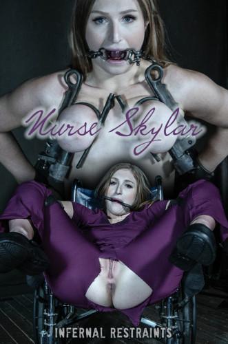 IR Nurse Skylar – Skylar Snow (2020)