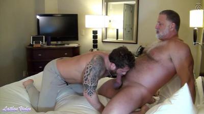 Raw Fuck Club – Rick Kelson and Riley Mitchel Part 1