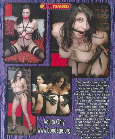 B&D Pleasures - Lust Of The Mistress
