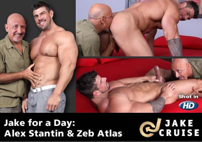Zeb Atlas Returns!