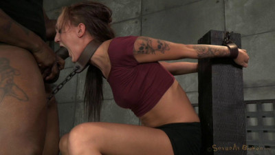 Kendra Cole - Matt Williams - Jack Hammer - BDSM, Humiliation, Torture