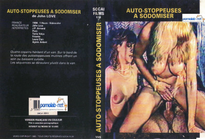 Description Auto-Stoppeuses A Sodomiser(1984)