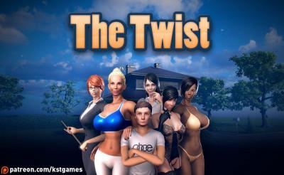 The Twist Ver.0.23 F