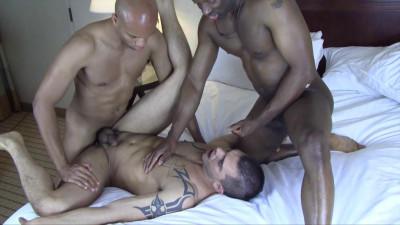 RawStrokes - Champ Robinson, Sage Daniels & RJ Parker