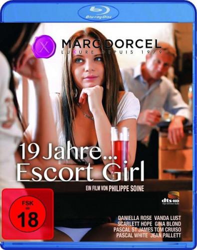 19 Jahre… Escort Girl