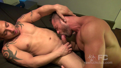 Muscle Pounded (Gabriel Lunna & Julio Rey)