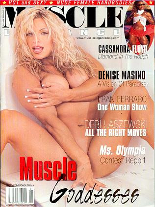 Muscle Elegance Mag - Part1