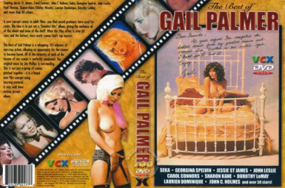 Description Best of Gail Palmer (1981) - Seka, Georgina Spelvin, John Holmes