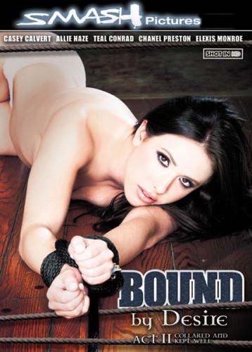 Bound By Desire 2